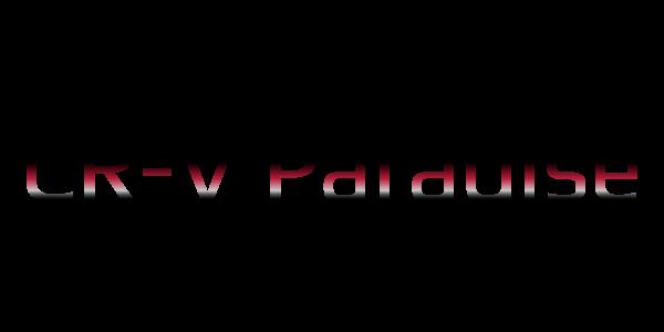 маркетинг honda cr-v paradise